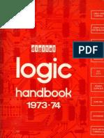 Digital Logic Handbook 1973-74