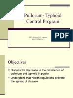 Pullorum Typhoid Dr Bhavesh Zapadia