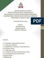 Descartes Seminario