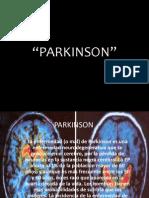 Parkinson Diapo