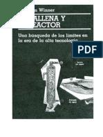 La ballena y el reactor (2a. ed). Langdon Winner, 2008.