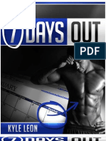 7 Days Out-The Program