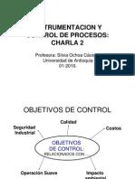 Charla 2
