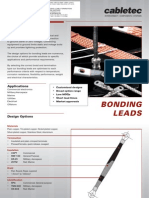Earth Bonding Leads