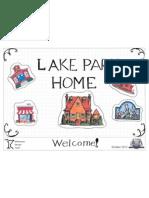 MDT Lake Park Design Plan
