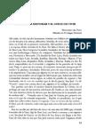 04 - Fernando Del Paso_ El Oficio de Historiador y El Oficio de Vivir