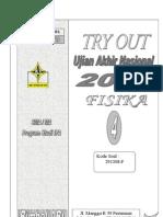 Paket2 Persiapan Un Fisika 2013