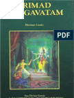 Srimad Bhagavatam Canto 10 (anteprima)