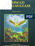 Srimad Bhagavatam Canto 8 (anteprima)