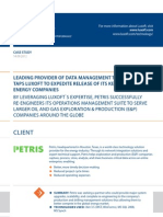 Case Study Luxoft to Expedite Release Software Luxoft for Petris