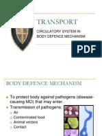 15964751 Body Defence Mechanism