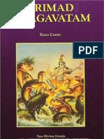 Srimad Bhagavatam Canto 3 (anteprima)