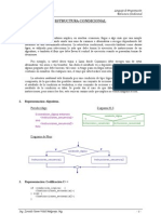 5 Estructura Condicional