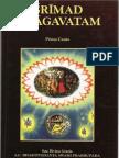 Srimad Bhagavatam Canto 1 (anteprima)