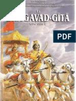 La Bhagavad Gita cosi' com'e'  (anteprima)