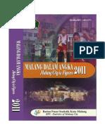Malang Dalam Angka 2011