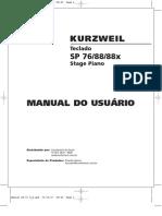Manual SP 76 e 88X - Novo