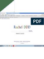 Goole Rachel DDD