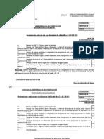 Formulario Becas UADER 2013