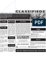 2 27 13 Classifieds