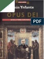 Ynfante, J.- Opus Dei. PDF