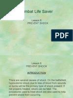 prevent-shock