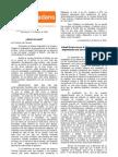 Newsletter Federación Barcelona C's 2008.02.15