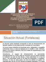 Presentación Final Diseño de Plantas industriales