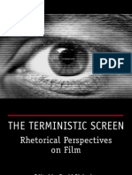 Rhetorical Perspectives on Screen