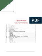 SAP Navigation 1