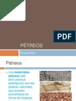 Pétreos.pptx