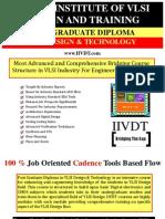 IIVDT Course Brochure