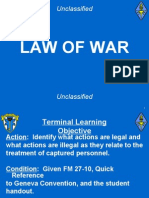 law-of-war