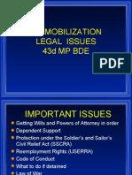 premobilization-legal-iss