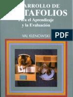 Klenowski Portafolios