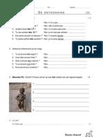 Microsoft Word  Frans