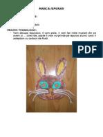 Masca de Iepuras