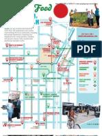 South LA Healthy Food Map
