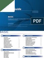 Samsung SCX-4729FD User Manual