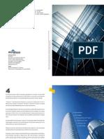 Aluvations Facade Engineering Services Brochure