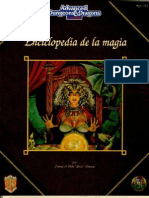 Enciclopedia de La Magia