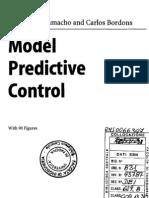 Model Predictive Control_camacho Bourdouns