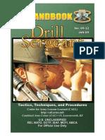 _U-FOUO_ U.S. Army Drill Sergeant Handbook