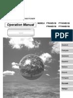 ft(y)n-e manual de operacion - español