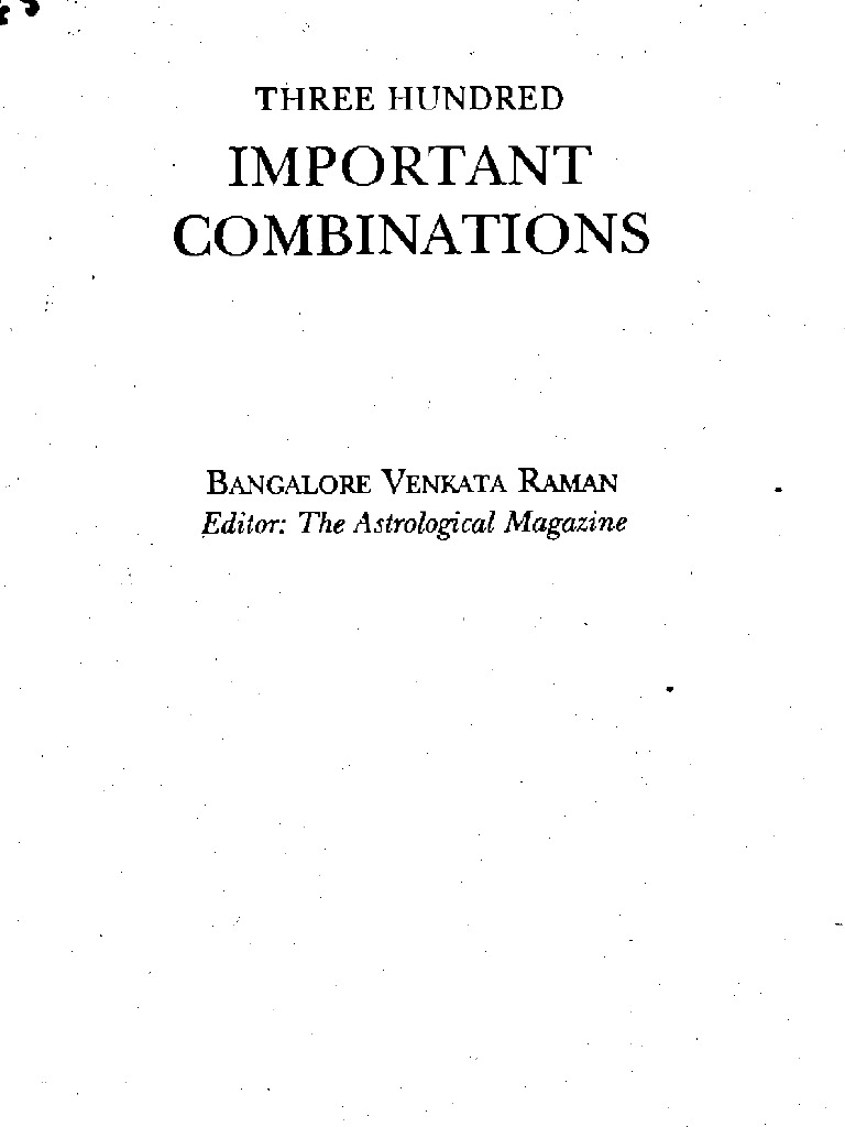 Bv raman notable horoscopes planets in astrology inference nvjuhfo Images