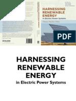 Harnessing Renewable Energy