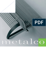 Metalco catalogue