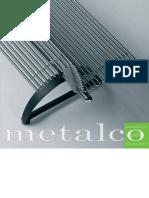 Metalco catalogue