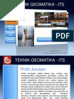 geomatika ITS