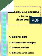 animación a la lectura a través de videocuentos.ppt